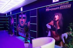 Chocolate Brown Studio, Gyula