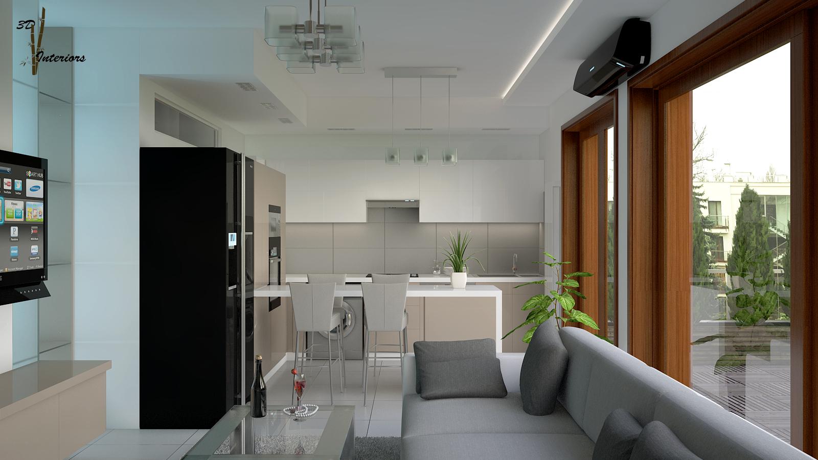 Penthouse , Budapest