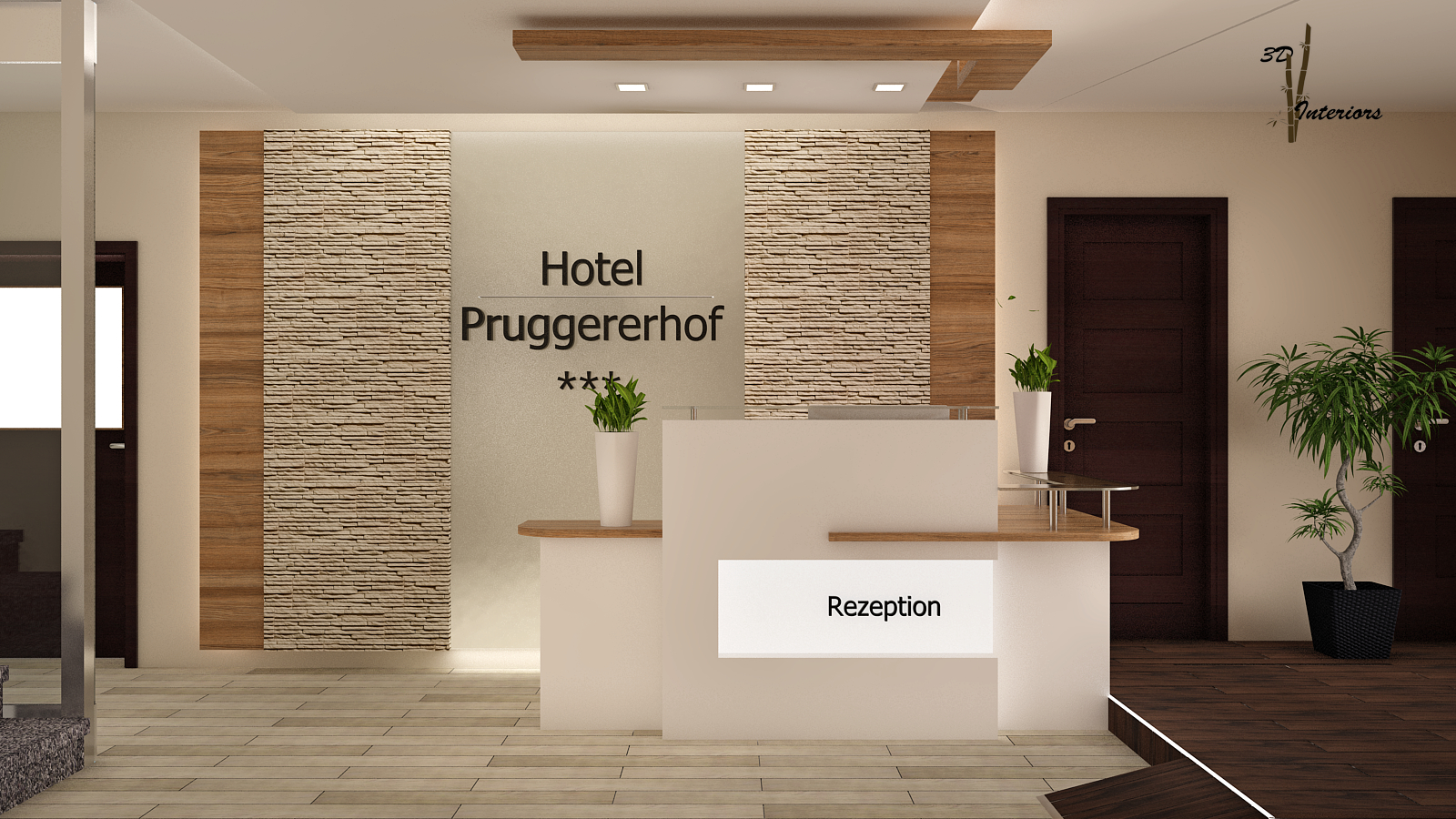 Hotel Pruggererhof, Ausztria