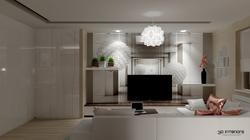 Békéscsabai Lakás , 3D Tapétával