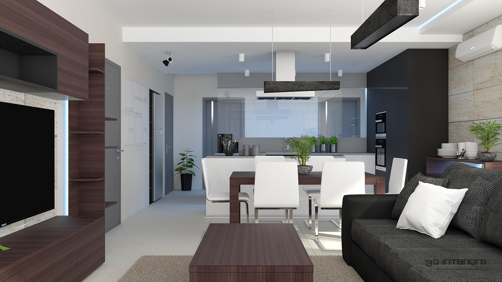 Gardaház - 3D Interiors