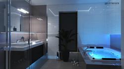 3D Fürdőszoba tervezés
