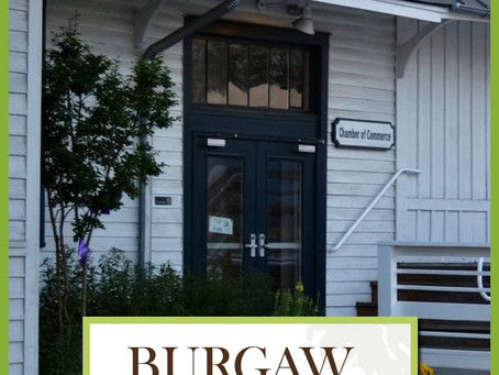 A Look into the Burgaw Area Chamber of Commerce