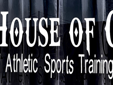 The House of Gains: A Gym for Everyone