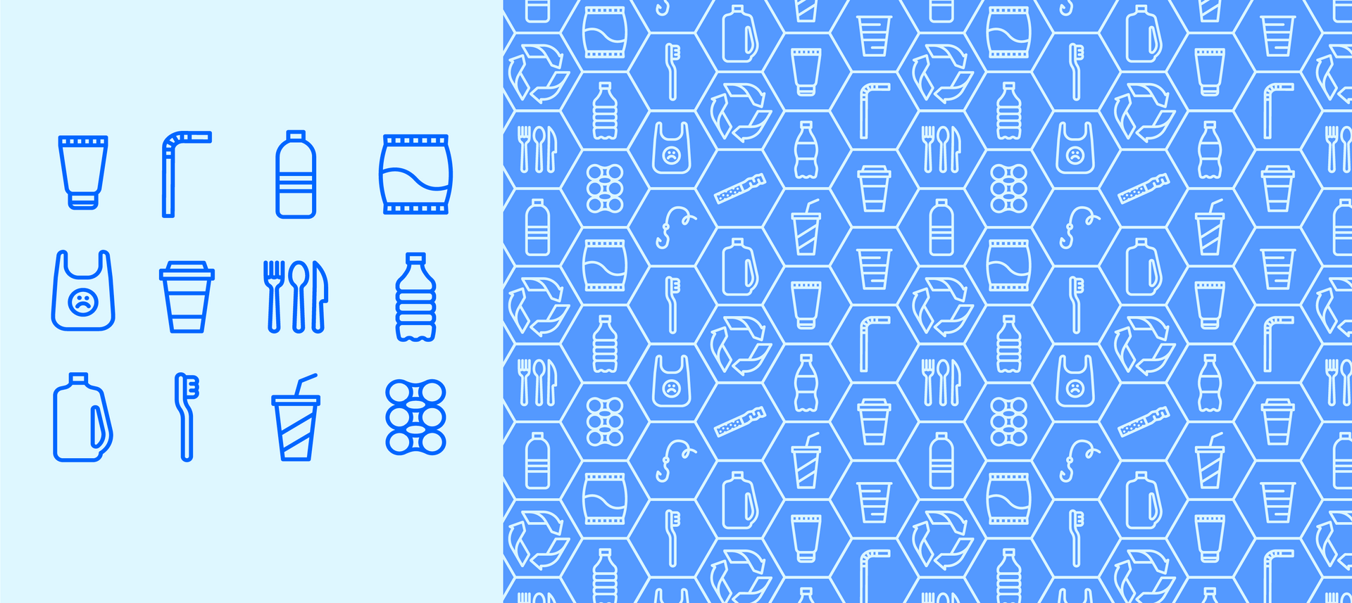 Iconography + Pattern