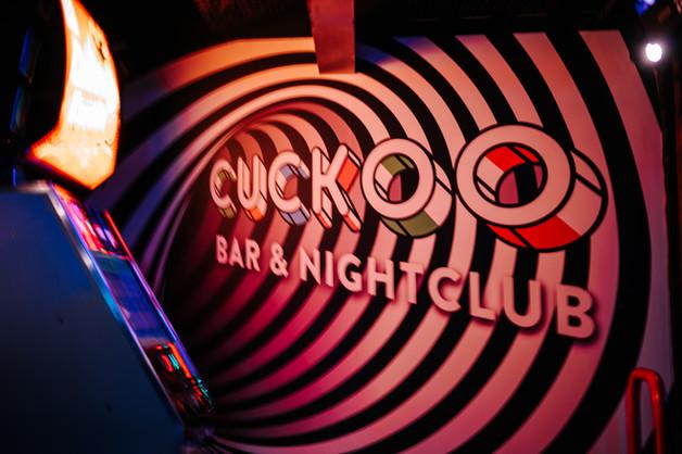 Cuckoo Bar Nightclub