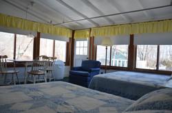 Private Deck Suite