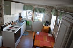 Doon's Apartment