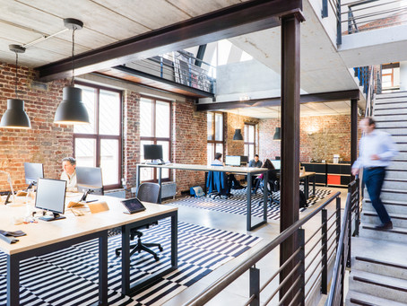 The Open Plan Office is officially stupid. Now what?