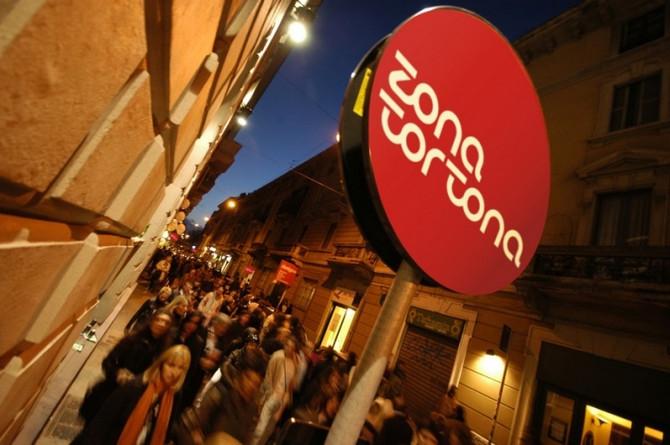 Il Salone del Mobile dall'8 al 13 aprile 2014, Milano
