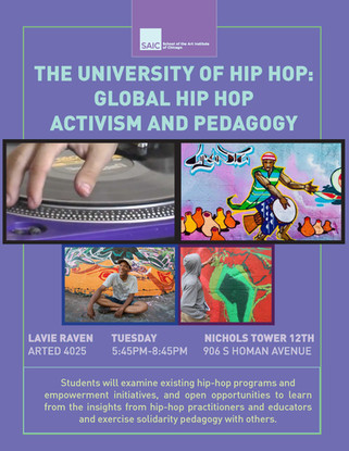 University of Hip Hop