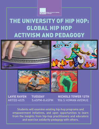 University of Hip Hop
