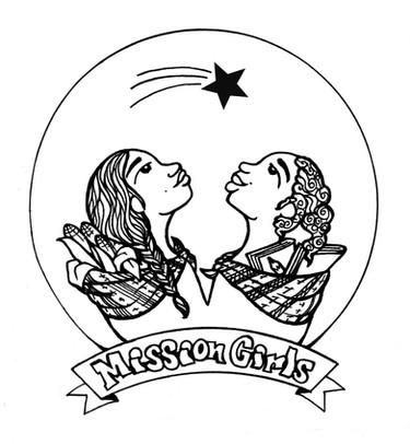 Mission Girls