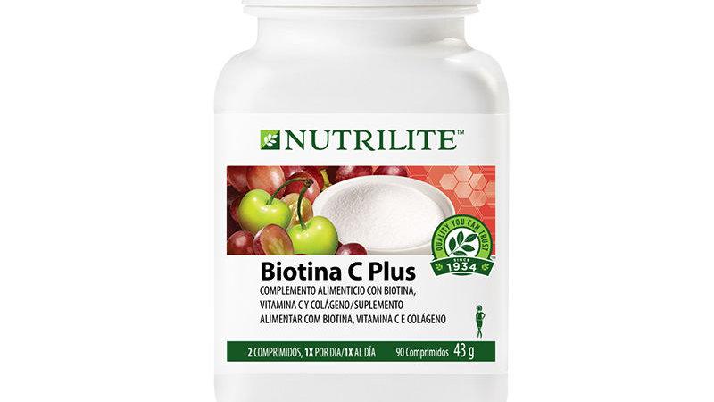 Biotina C Plus NUTRILITE™