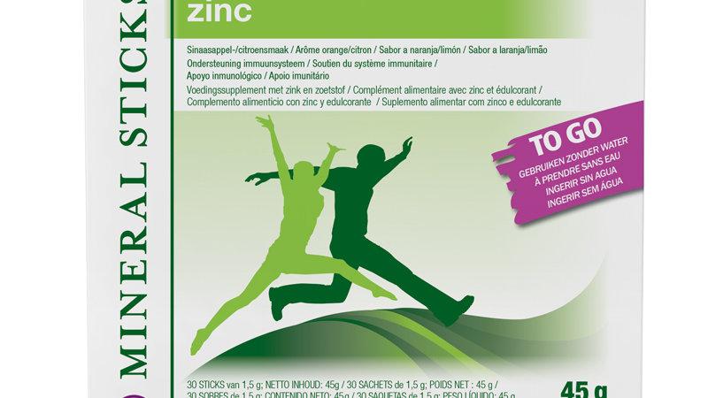 Mineral Sticks de Zinco