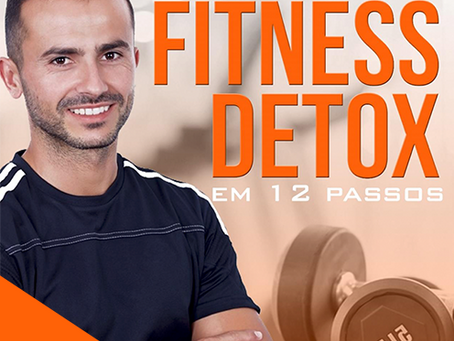 Ebook Fitness Detox