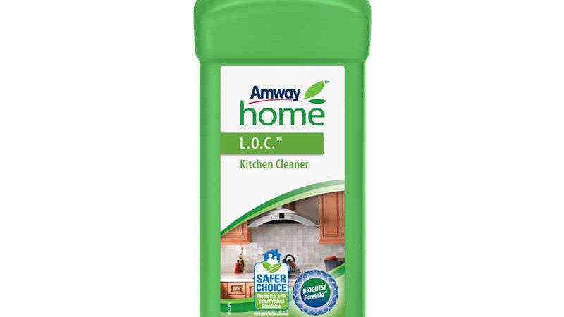 Detergente para Cozinha L.O.C.™