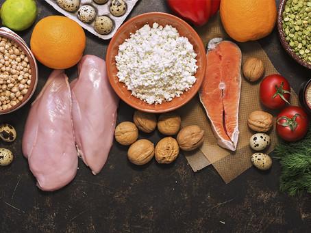 8- alergias alimentares.