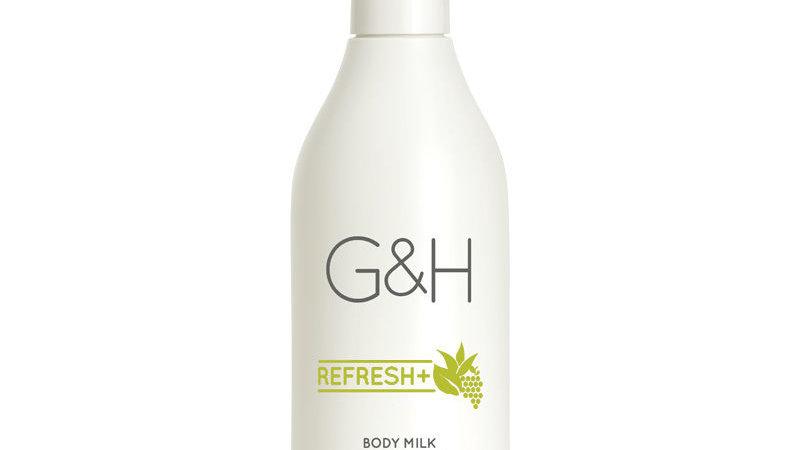 Loção Corporal G&H REFRESH+™