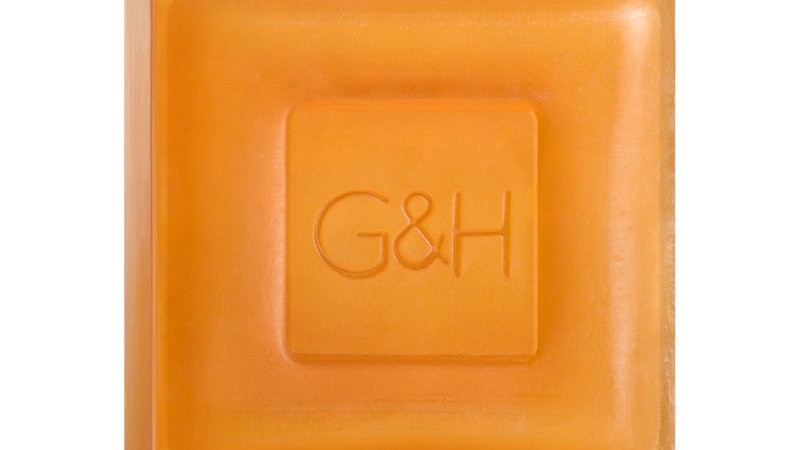 Sabonete em Barra G&H NOURISH+™