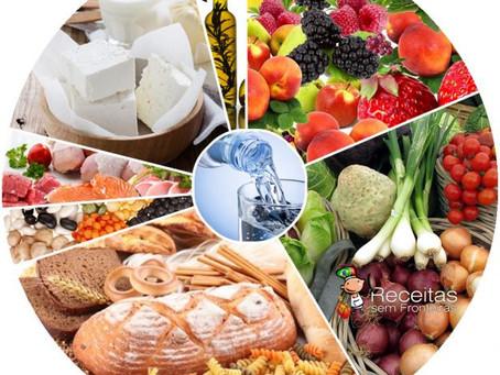 Proteinas y vitaminas