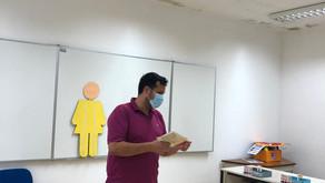Objetivos a conseguir durante meu estágio no Hospital Dr. João de Almada
