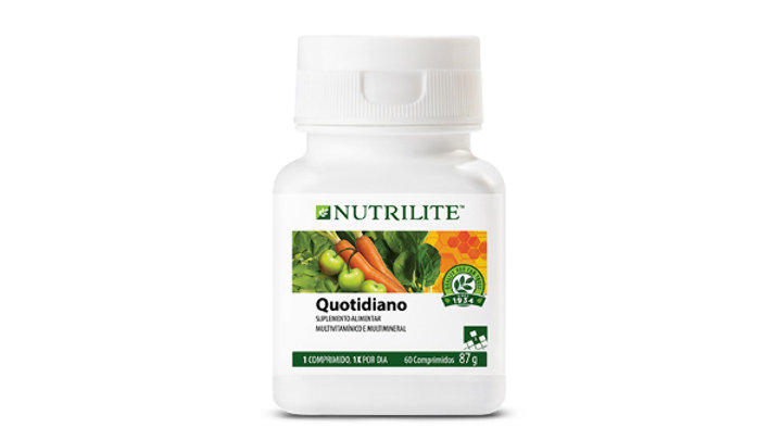 Quotidiano NUTRILITE™