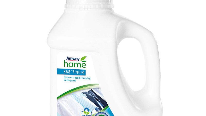 detergente liquido concentrado para a roupa