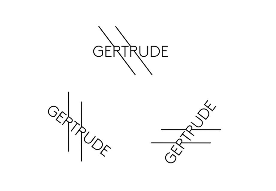 \ Gertrude /