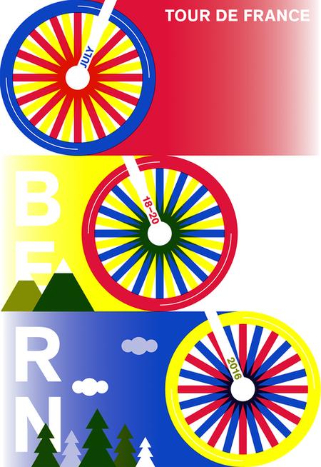 \ Tour De France /