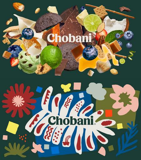 \ Chobani Wallpapers /