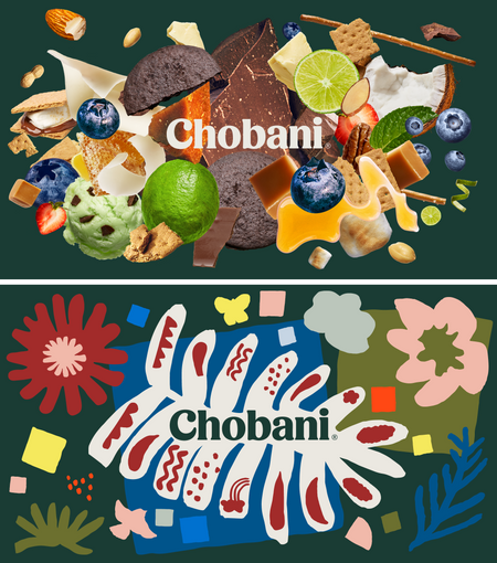 \ Chobani Wallpapers /