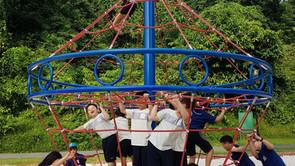 [2018] MAR Outing @ AMK Playground