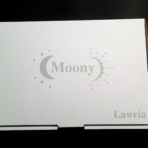 Box moony
