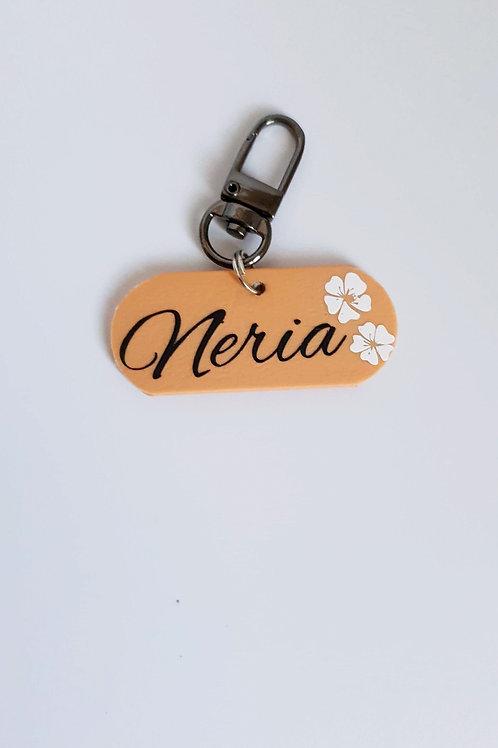 Médaille sakura