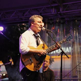 Luiz Meira Acoustic Band - Bossa Nova from Brazil