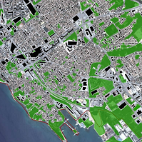 zadar  urban analysis