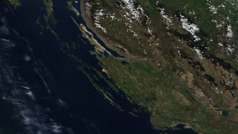 SATELLITE VIEW