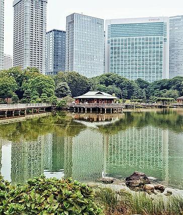 miralumos japan tokyo iccaua concrete jungle