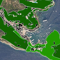 portofino urban analysis