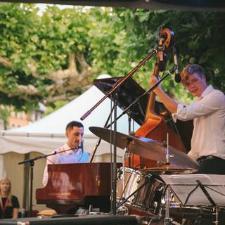 Pablo Campos quartet