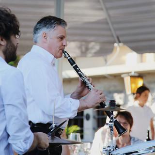 International Jazz Band