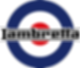 Lambretta Rollervermietung Logo