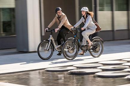 E-Bike Verleiher Frankfurt