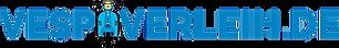 Vespaverleih Frankfurt Logo
