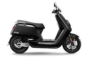 NIU N1S Elektro Scooter leihen