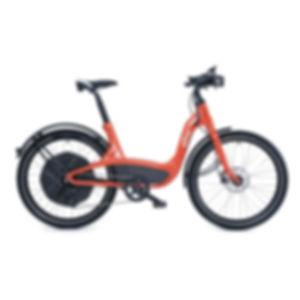 Elby E-Bike Vermietung