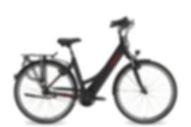 Lambretta E-Bike