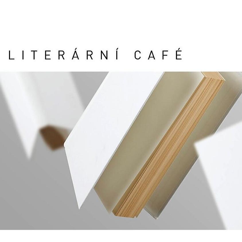 Literární café