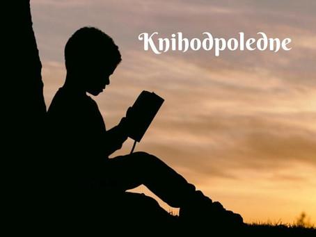 Knihodpoledne - program na říjen 2020